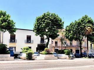 Foto - Stabile o palazzo due piani, da ristrutturare, San Giorgio del Sannio
