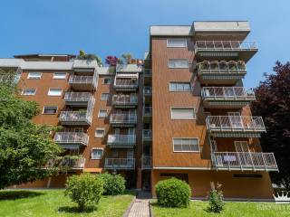 Photo - 3-room flat via Giuseppe Di Vittorio, Buccinasco
