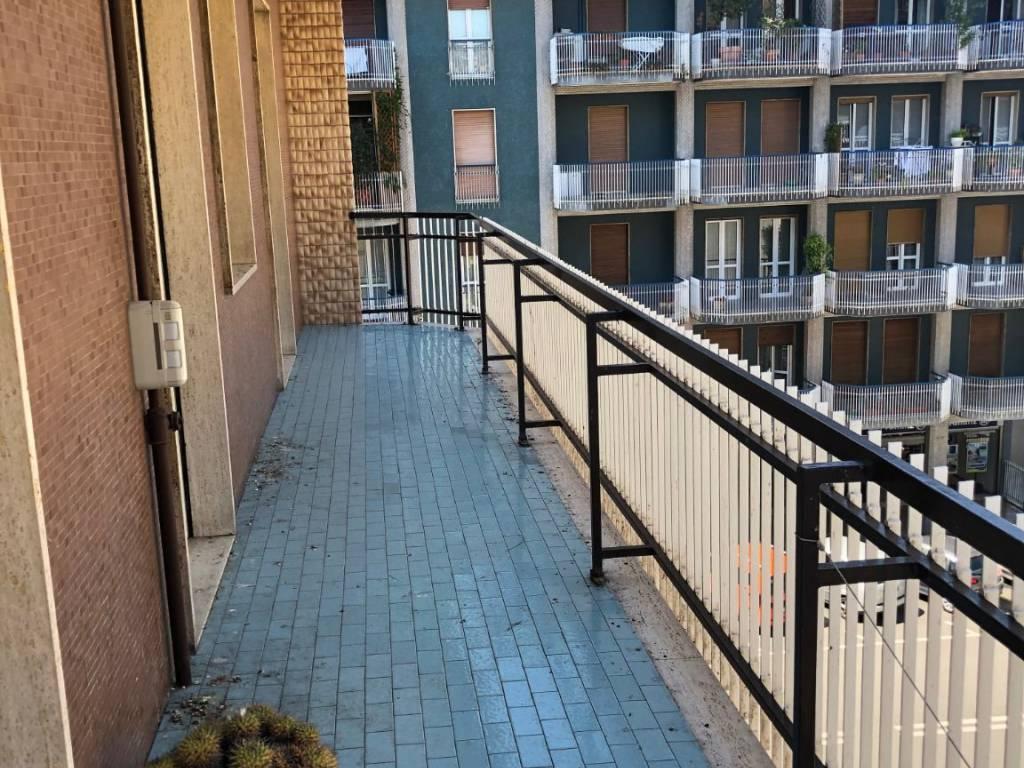 foto appartamento-novate Bilocale via San Protaso 2, Novate Milanese