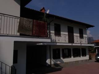 Foto - Villa all'asta corso al Castello 10, Rivoli