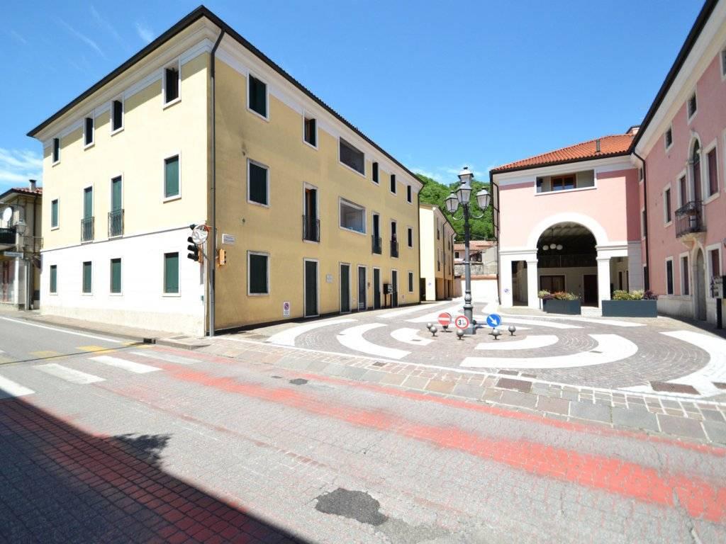 foto  Trilocale via Giacomo Matteotti, Montecchio Maggiore