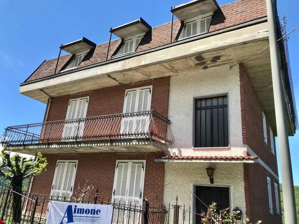 Foto 1 di Appartamento SP139, Monasterolo Casotto