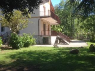 Foto - Villa unifamiliare 265 mq, Brinzio