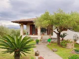 Foto - Villa bifamiliare via Principe Umberto, Zerfaliu