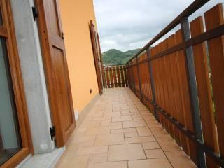 Photo - Detached house via Pagliaro, Laxolo San Gottardo, Val Brembilla