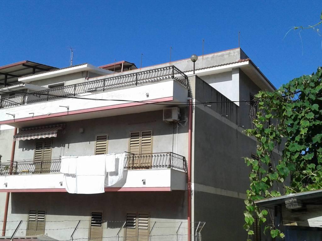 foto  Bilocale via Monte San Michele, Bova Marina