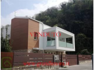 Foto - Villa unifamiliare, nuova, 234 mq, Beata, Pian Camuno