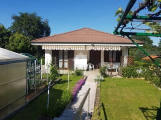 Photo - Single family villa via castagneri, Front