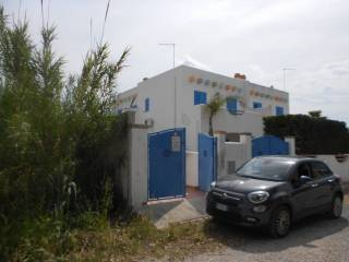 Foto - Villa unifamiliare via Gioia Tauro, Manduria