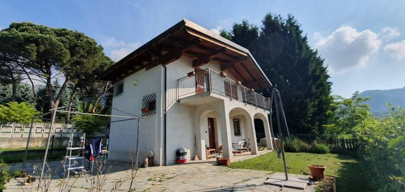 foto  Single family villa via San Martino, 60, Cantalupa