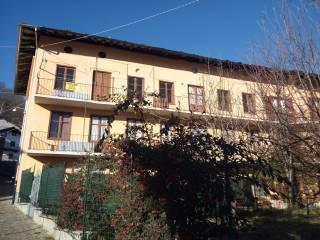 Photo - 3-room flat frazione Villa 5, Traves