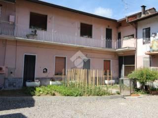 Photo - Farmhouse via Roma, Arconate
