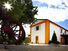 foto  Casale via Fonte Catena, Pianella