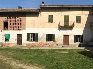 Foto - Rustico, da ristrutturare, 184 mq, Castelnuovo Calcea