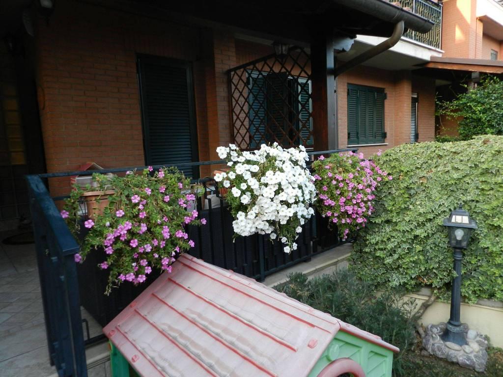 foto  Terraced house via Colle del Noce 1, San Cesareo