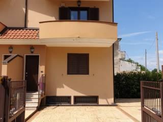 Foto - Villa bifamiliare via Pizzone, San Felice a Cancello