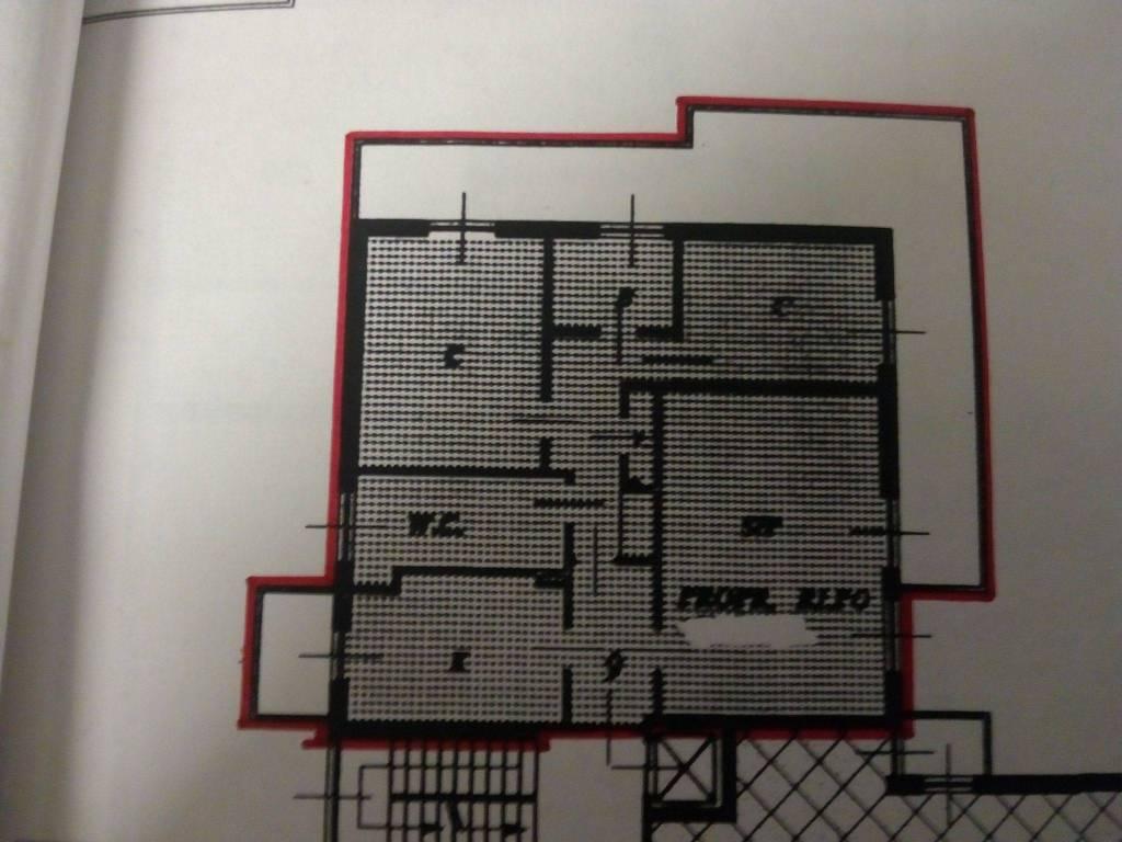 foto  3-room flat via dei Mille 13, Cornaredo