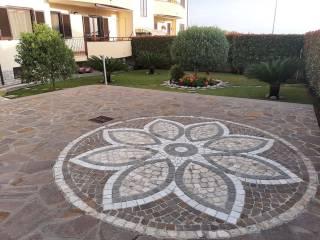 Foto - Quadrilocale Località Tutuni 39, Vitulazio