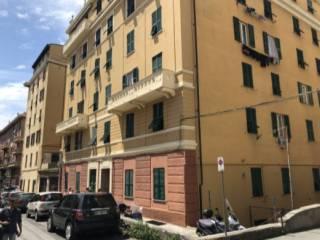 Foto - Appartamento all'asta viale Narisano 4, Genova