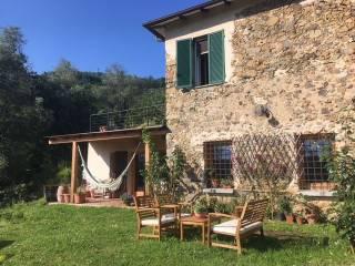 Foto - Casale via Martiri del Risorgimento 10, La Pieve - San Venerio, La Spezia