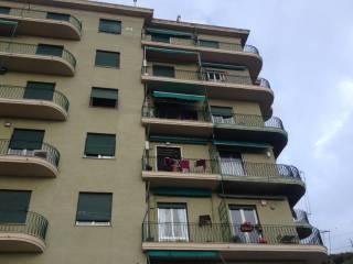 Foto - Appartamento all'asta via Lodovico Calda 29-18, Genova