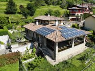 Villa Vendita Alzano Lombardo