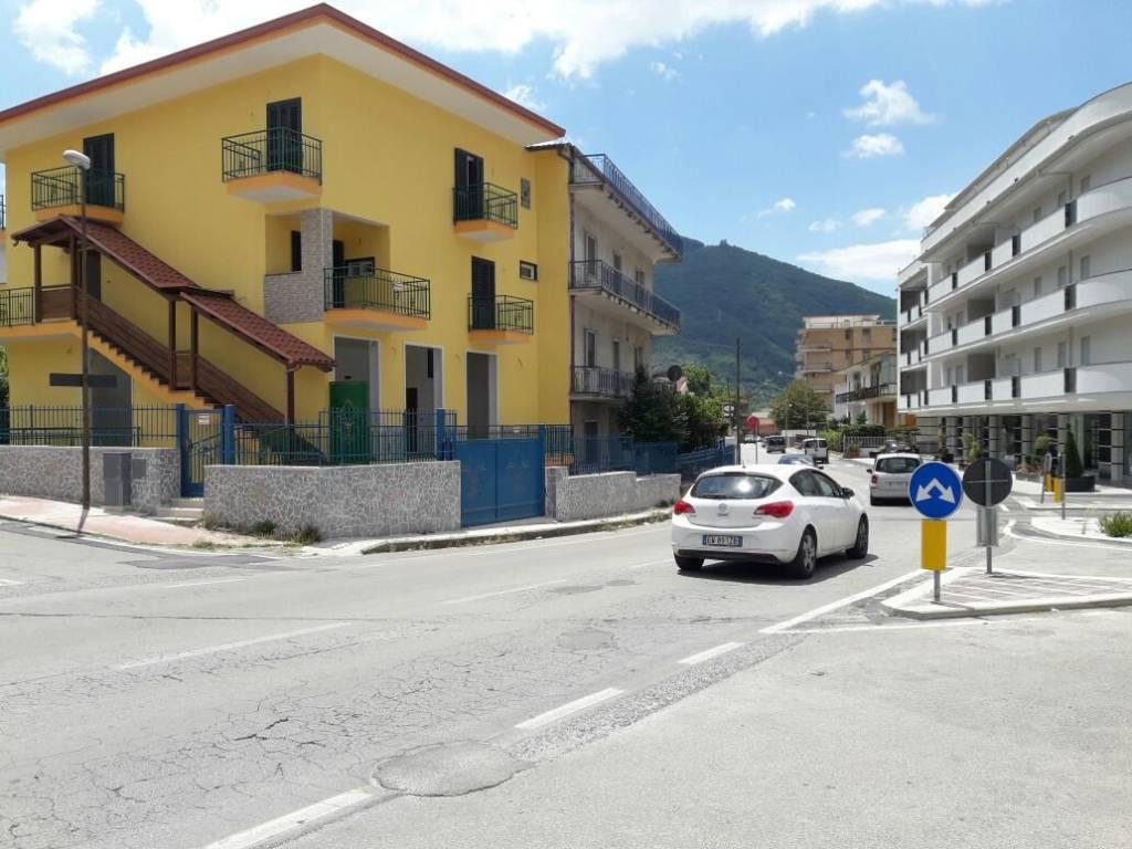 foto  Appartamento in villa via Uomo del Popolo 11, San Felice a Cancello