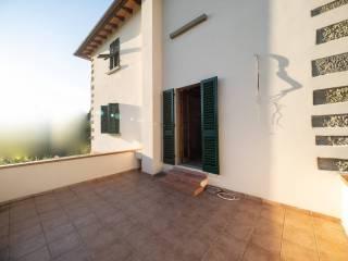 Photo - 4-room flat Località Petrognano 72, Rimaggio, Rufina
