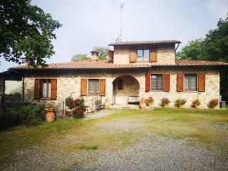 Foto - Villa unifamiliare, ottimo stato, 330 mq, Radda in Chianti