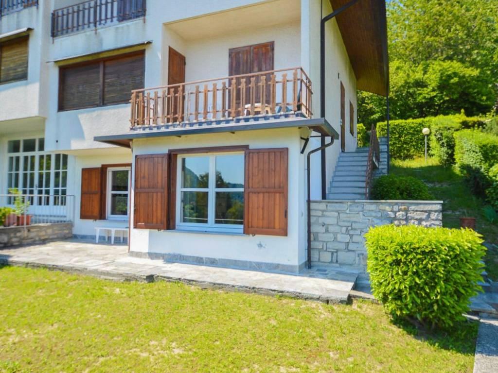 foto facciata Multi-family villa via Marazza 15, Bellagio
