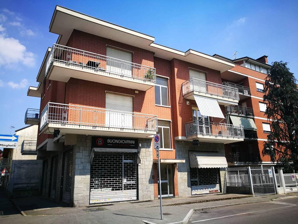 Foto 1 di Quadrilocale Via Marco Minghetti12, Collegno