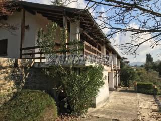 Photo - Country house via Don Gianbattista Mazzoleni, Foresto Sparso