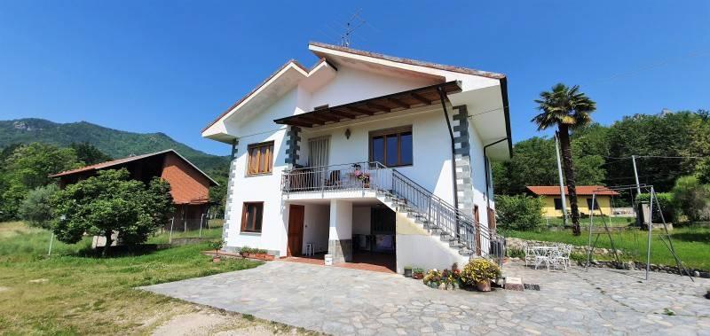 foto  Single family villa Strada berlanda, Cantalupa