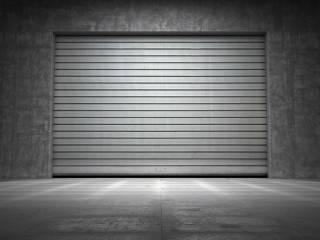 Photo - Car box or garage via Guglielmo Marconi, Vaprio d'Adda