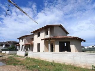 Photo - Two-family villa via Divisione Cuneese, Narzole