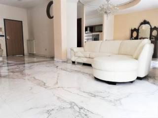 Foto - Villa unifamiliare via michelangelo, Aversa