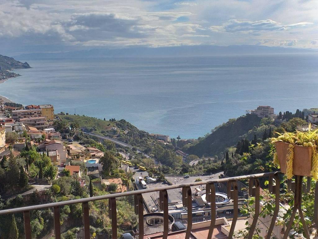 foto  Quadrilocale via Branco 4, Taormina