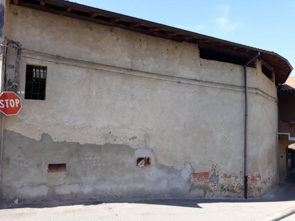 foto esterno Rustico vicolo Vanolo 1, Cavaglio d'Agogna
