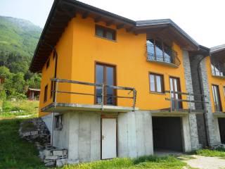 Foto - Villa bifamiliare via Prati Fioriti, Cino
