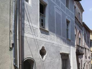 Photo - Historic residence via Camillo Benso di Cavour, Garessio