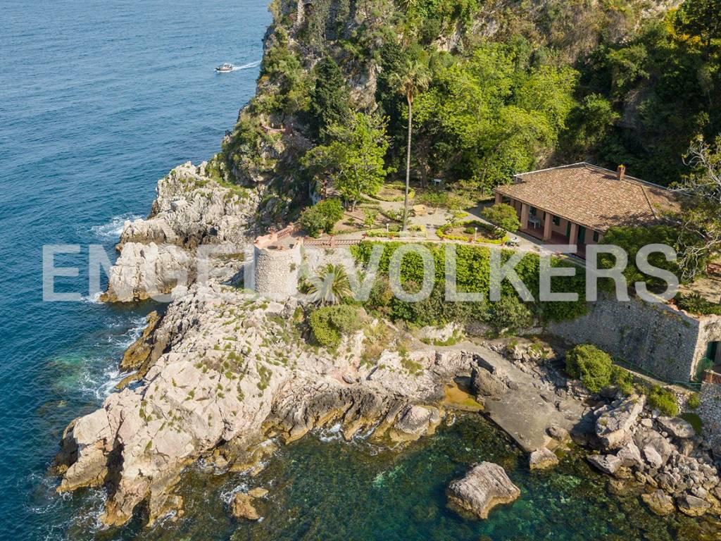 foto  Villa unifamiliare via Sant'Andrea, Taormina