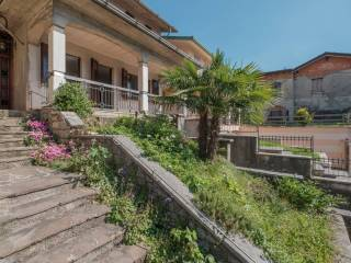 Foto - Villa a schiera 5 locali, ottimo stato, Sarezzo