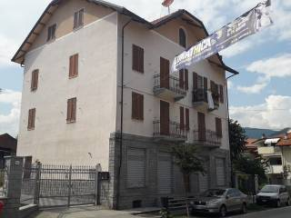 Foto - Trilocale viale Giuseppe Copperi, Balangero
