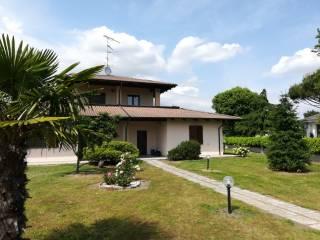 Foto - Villa unifamiliare, ottimo stato, 350 mq, Pezzana