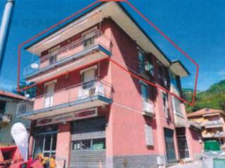 Foto - Appartamento all'asta via Domenico Cuneo 136B, San Colombano Certenoli