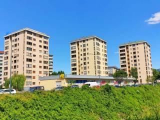 Photo - 4-room flat via Nicola Porpora  44, Regio Parco, Torino