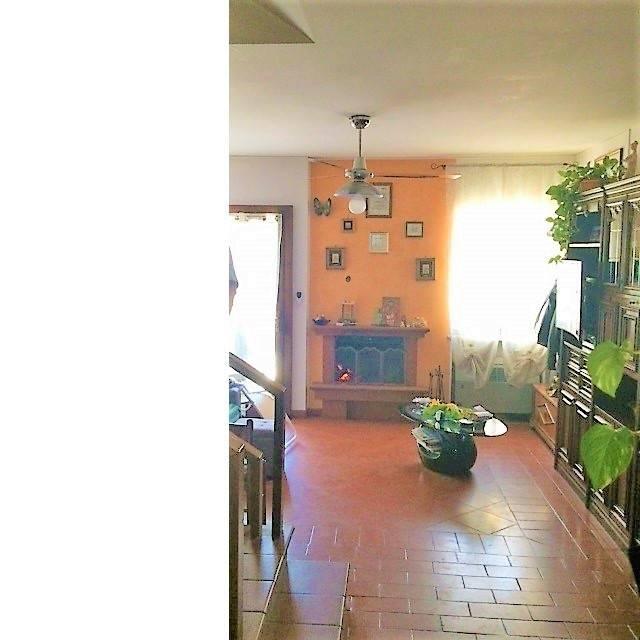 foto  Villa a schiera, buono stato, Verona