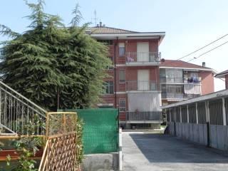 Foto - Trilocale via Torino 28, Candiolo