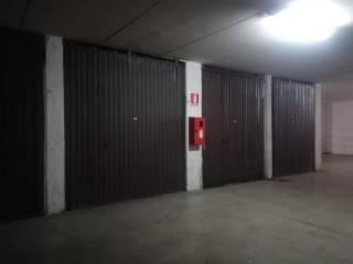Photo - Car box or garage 14 sq.m., Centro città, Aosta