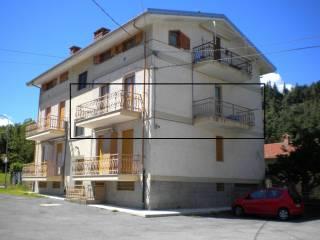Foto - Trilocale via Circonvallazione Mombrisone 46, Chiusa di Pesio
